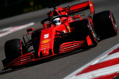 Racing Point: Vettel can rediscover his F1 mojo with Aston Martin in 2021
