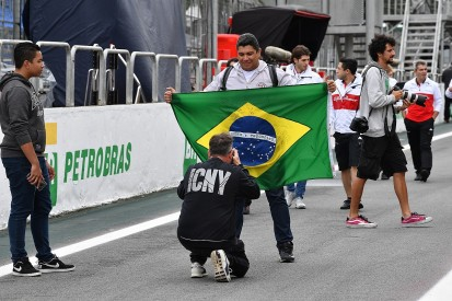 Planned Rio F1 race faces environmental group opposition