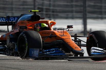 "McLaren: F1 car wind sensitivity issue ""sucks"""