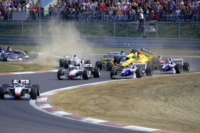 The great unheralded Nurburgring Formula 1 drives