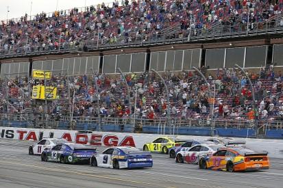 NASCAR Talladega: Hamlin prevails in photo-finish after investigation