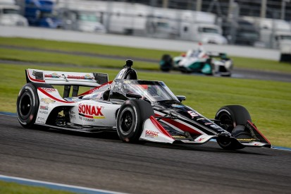 IndyCar Indianapolis: VeeKay claims maiden pole for opening Harvest GP race