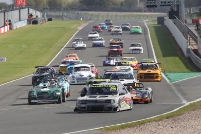 The uncertainties continue in national motorsport