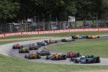 IndyCar reveals 2021 calendar, two ovals gone