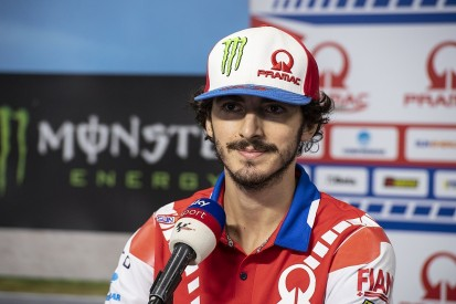 Ducati promotes Bagnaia to works MotoGP team, Zarco moves to Pramac