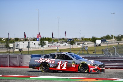 COTA to join NASCAR Cup schedule in revamped 2021 calendar