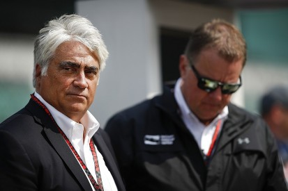 Miles: IndyCar focused on North America and finding third OEM