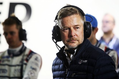 United Autosports targets Intercontinental GT Challenge campaign in 2022
