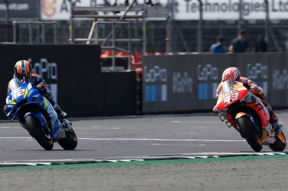 What are the closest finishes in motorsport? F1, MotoGP & more