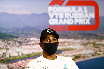 "Masi dismisses Hamilton's claim F1 stewards ""trying to stop"" him"