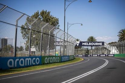 Australian GP targeting 2021 F1 season opener on March date