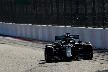 "Hamilton's Russian GP penalties not ""a complete surprise"" to Mercedes"