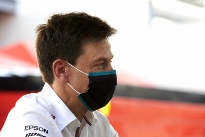 """Wolff expects Domenicali to avoid """"artificial things"""" as F1 boss"""