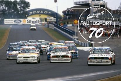 Autosport 70: How a great battle kickstarted touring cars' best era