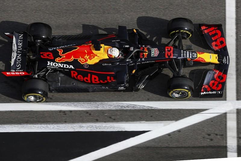 Verstappen: Honda's honesty over F1 mistakes crucial for relationship