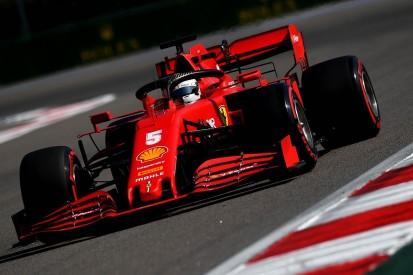 "Ferrari hopeful rear-wing updates can lift ""rock bottom"" 2020 performance"
