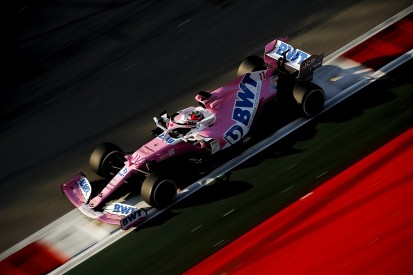 """Racing Point """"surprised"""" by Perez criticism ahead of F1 Russian GP"""