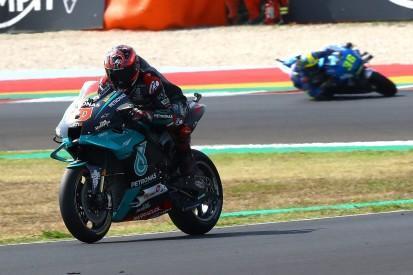 Catalunya MotoGP: Quartararo dominates opening practice