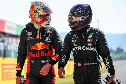 Verstappen dismisses idea of Hamilton joining Red Bull in F1