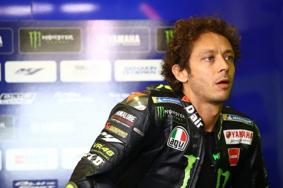 Rossi expects to sign 2021 MotoGP deal with Petronas SRT this weekend