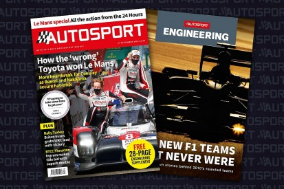Magazine: 2020 Le Mans 24 Hours review and free Engineering supplement