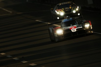 WEC set to introduce new qualifying format for 2021