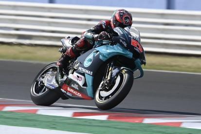 Quartararo: Difficult to win MotoGP races if Yamaha isn't in front