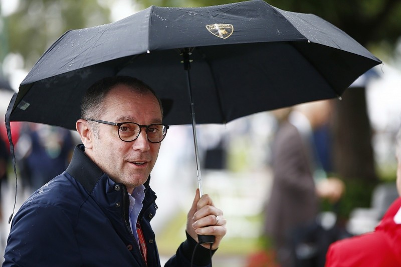 F1 set to appoint ex-Ferrari boss Domenicali as new CEO, replacing Carey