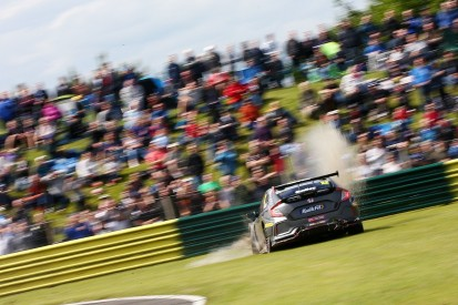 Decision for no fans at Croft BTCC round was taken weeks ago