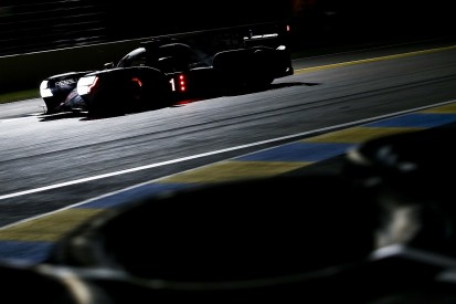 """Toyota """"surprised in two directions"""" by Rebellion's Le Mans pace"""
