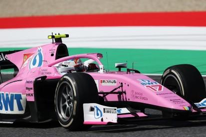 Alesi replaces Matsushita at MP, Hughes takes HWA F2 seat for Sochi