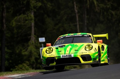 Porsche withdraws Manthey Racing, drivers from Nurburgring 24 on COVID-19 fears