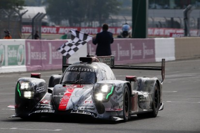 Rebellion calls time early on WEC involvement, will miss Bahrain finale
