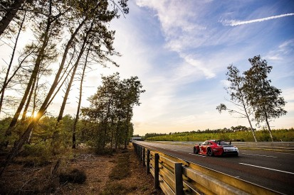 Porsche puzzled by lack of pace during troubled Le Mans 24 Hours run