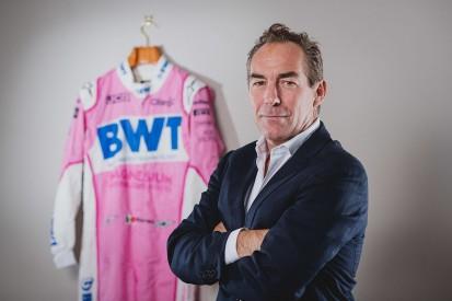 Racing Point F1 team hires ex-Michael Jordan marketing chief