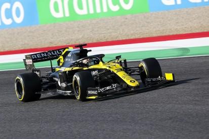 Renault's F1 progress explains initial frustration at Ricciardo's exit