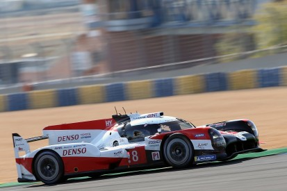 Le Mans 24 Hours: Nakajima, Buemi, Hartley secure hat-trick of wins for Toyota