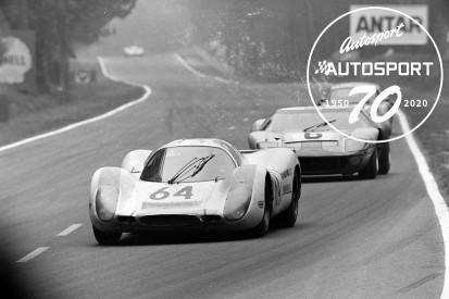 Autosport 70: The inside story of the greatest Le Mans finish