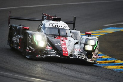"Senna: Rebellion Le Mans 24 Hours runner-up spot ""amazing achievement"""