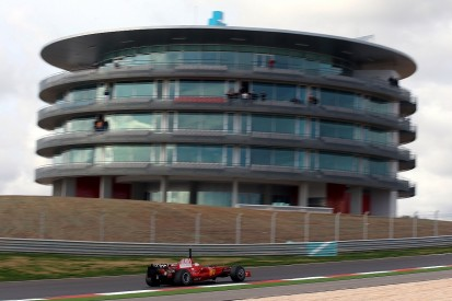 "F1 Portuguese GP expect 45,000 fans amid ""crazy"" ticket sales"