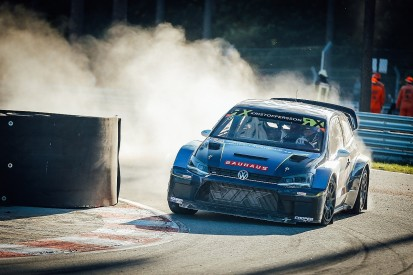 Riga World Rallycross: Kristoffersson flawless for victory in Latvian opener