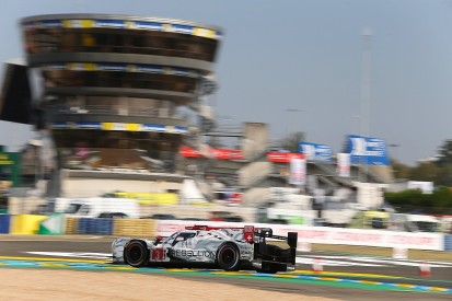 "Rebellion: ""No chance"" of beating Toyota without mistakes at Le Mans"