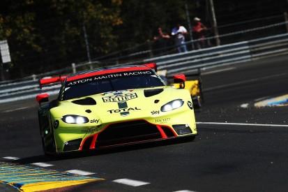 """Aston Martin's Le Mans Hyperpole pace """"didn't make sense"""" - Porsche"""