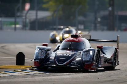 """United Autosports """"not the favourites"""" despite record Le Mans LMP2 pace"""