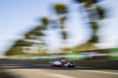 Toyota backs Le Mans 24 Hours Hyperpole qualifying format