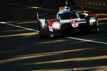 Le Mans 24 Hours: Toyota leads the way in qualifying, Aston Martin tops GTE