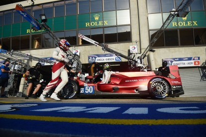 How many women have raced in Le Mans before and have they won?