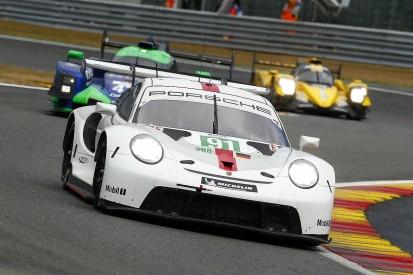 """Lack of pre-event testing puts Porsche at Le Mans """"disadvantage"""" - Lietz"""