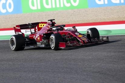 "Vettel: F1's reversed grid plan is ""completely wrong"""