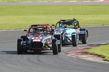 Autosport National Driver Rankings: Senior and Clutton make big gains